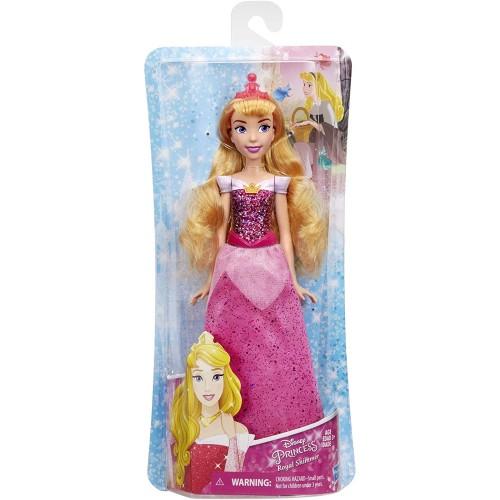 Bambola Principessa Aurora - Disney Princess - Hasbro