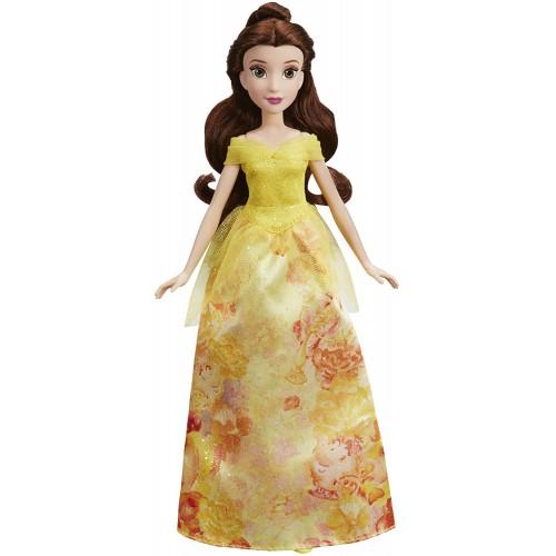 Bambola Belle della Bella e la Bestia Disney serie Princess