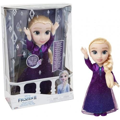 Elsa Cantante con Luci e Suoni - Disney Frozen II