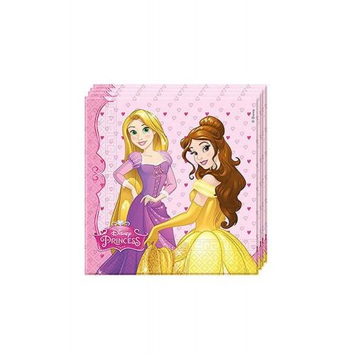 Tovaglioli Principesse Disney