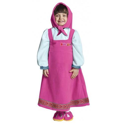 Costume Masha