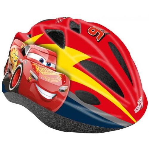 Casco bici Cars 3 Disney da  52-56 cm