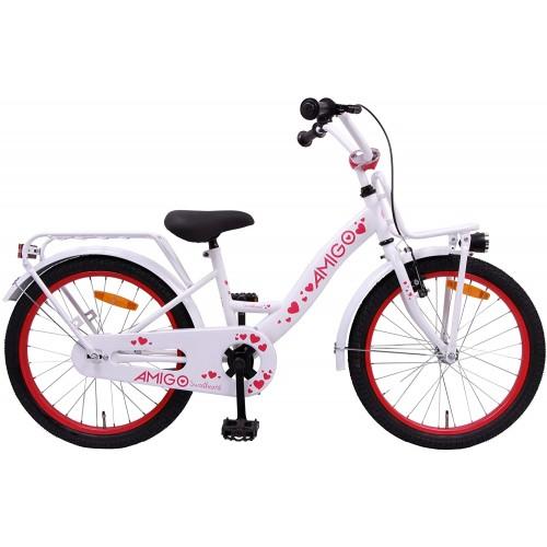 Bicicletta Sweetheart bambini da 18 pollici