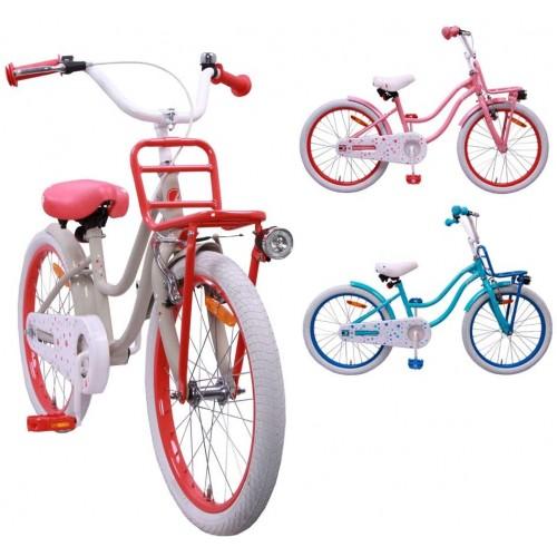 Bicicletta bambini Superstar da 20 pollici - AMIGO
