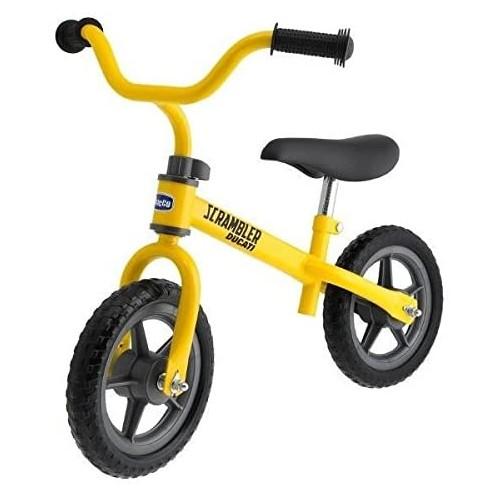 Bicicletta modello Scrambler Ducati per bambini - Chicco