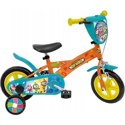 Bicicletta Top Wing da 10 pollici per bambini
