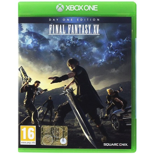 Final Fantasy XV per Xbox one - Square Enix