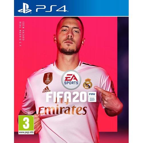 Videogame FIFA 20 per PlayStation 4 - EA SPORTS