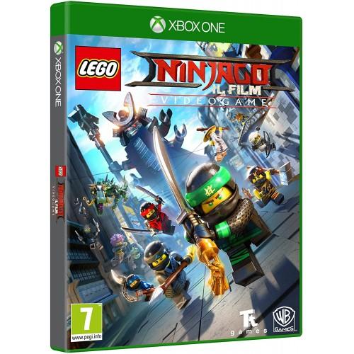 Videogame Lego Ninjago per Xbox One