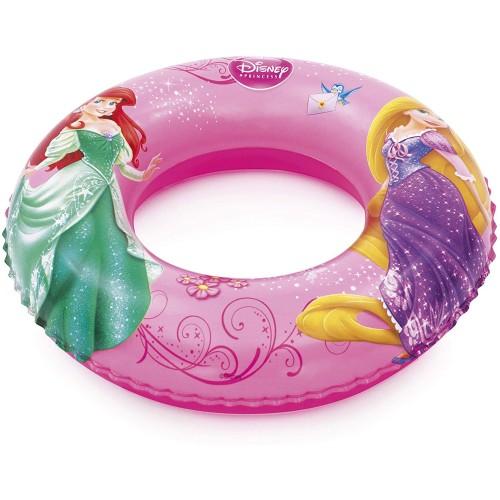 Salvagente Principesse Disney da 56cm, gonfiabile