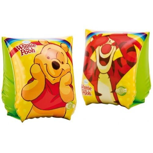 Braccioli Winnie The Pooh, 23x15 cm per bambini
