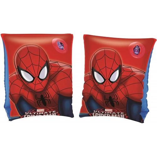 Braccioli Spider-Man da 23 x 15 cm per il mare