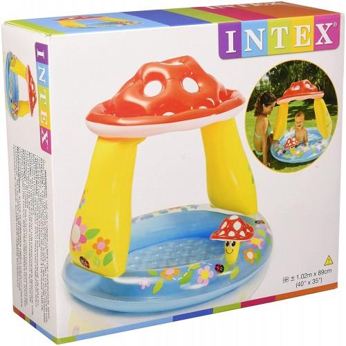 Piscina Baby Fungo per bambini - Intex