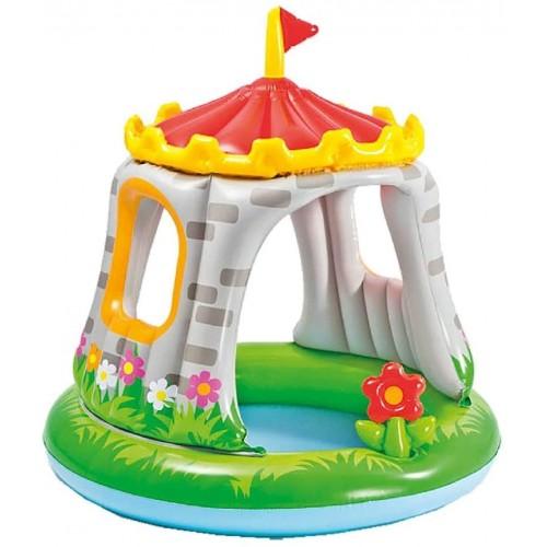 Piscina Castello medioevale per bambini - Intex