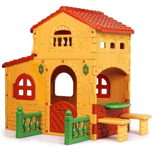 Casetta da gioco per bambini - Grande Villa