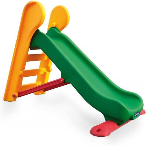 Scivolo regolabile per bambini in plastica - Chicco