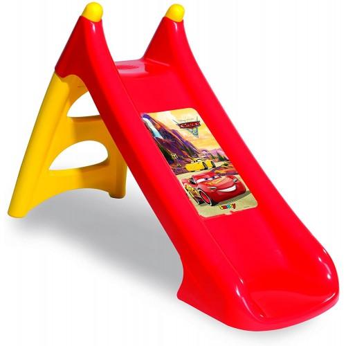 Scivolo Cars 3 Disney in plastica per giardino
