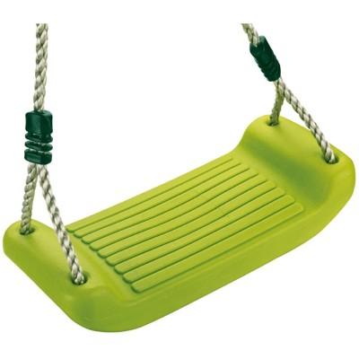 Sedile in plastica per Altalena colore verde