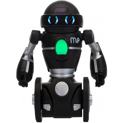 Robot Domestico Multimediale - Wowwee Mip