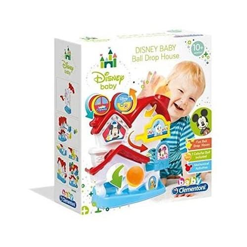 Casetta interattiva Baby Mickey - Clementoni
