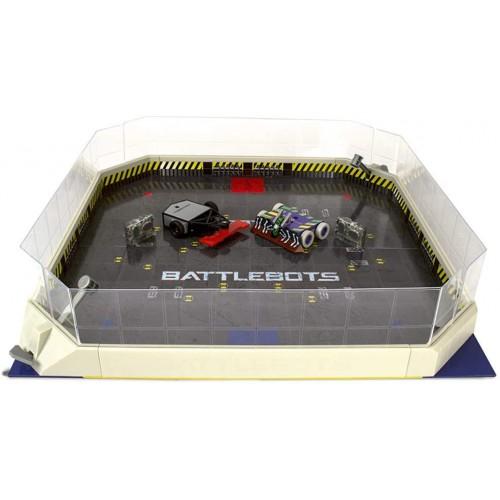 Gioco Battlebots Arena interattivo - HEXBUG
