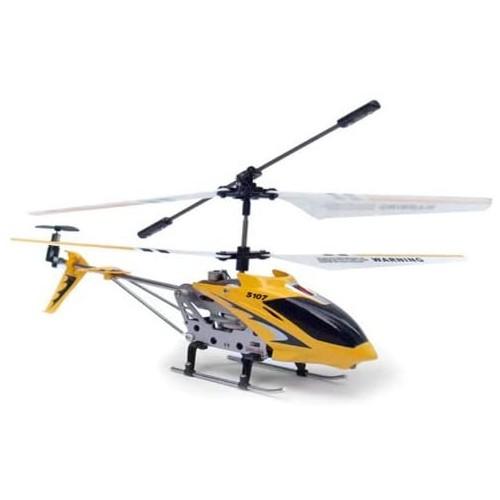 Elicottero elettrico 3 canali a raggi infrarossi con giroscopio