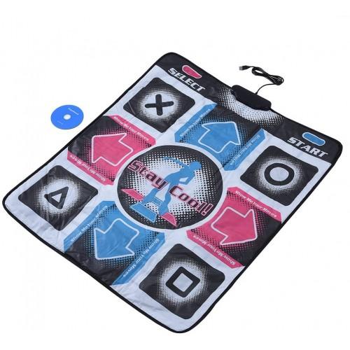 Tappetino da ballo elettronico - Oumij Dance Pad USB