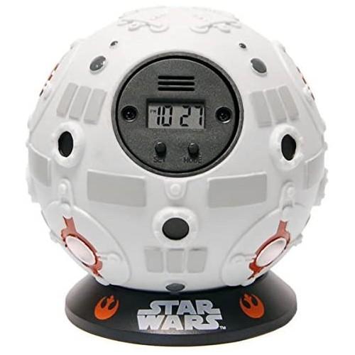 Sveglia Star Wars, remoto Jedi incluso