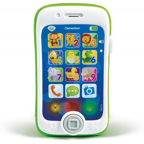 Smartphone giocattolo per bambini - Clementoni