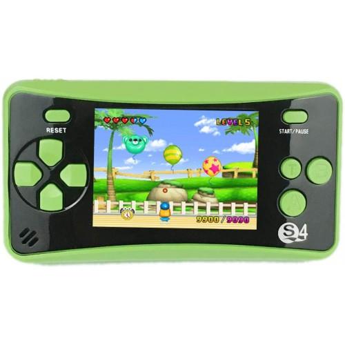 Console portatile per bambini display da 2,5 pollici - QINGSHE QS-4