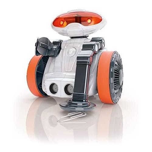 Kit scientifico il Mio Robot - Clementoni