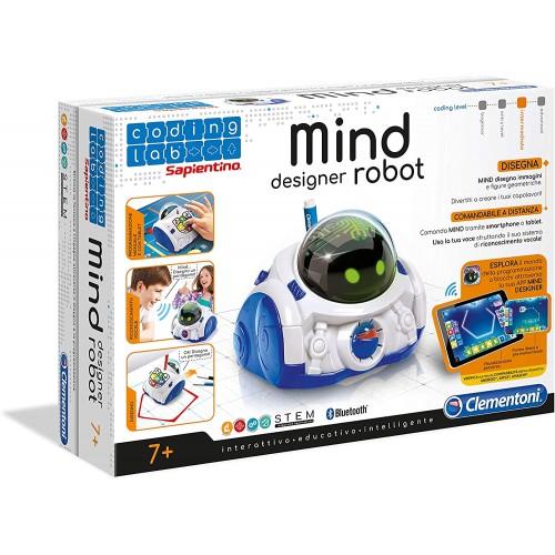 Mind Robot Educativo Intelligente - Clementoni