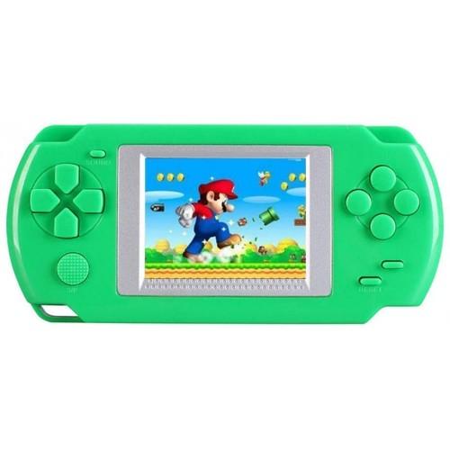 Console portatile con 268 giochi classici - Kobwa