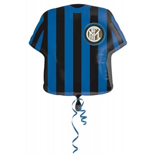 Palloncino maglia F.C Inter