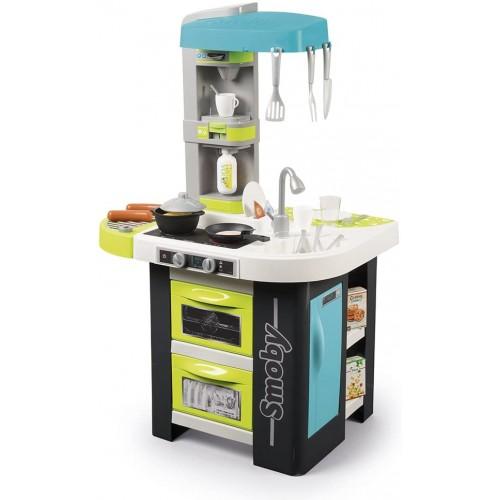 Cucina giocattolo Studiotronic BBQ in PVC - Smoby