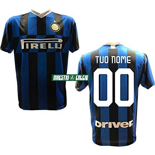 Maglia personalizzabile F.C Inter