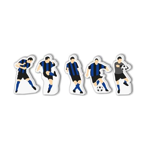Candeline calciatori F.C Inter