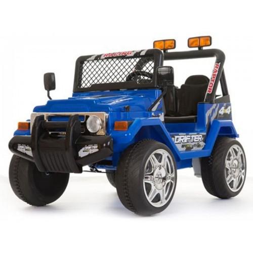 Fuoristrada elettrico per bambini - Safari 12V