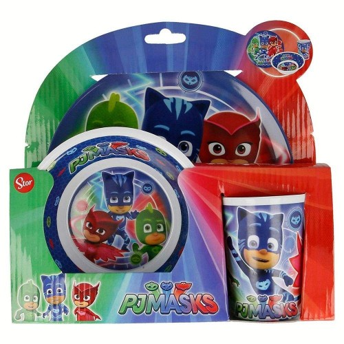 Pj Masks 01990 Set Stoviglie Set