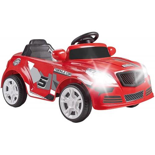 Auto elettrica, babycar 6 V, per bambini - Feber