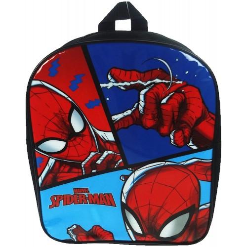 Zaino scuola Spider-Man Marvel da 31 cm