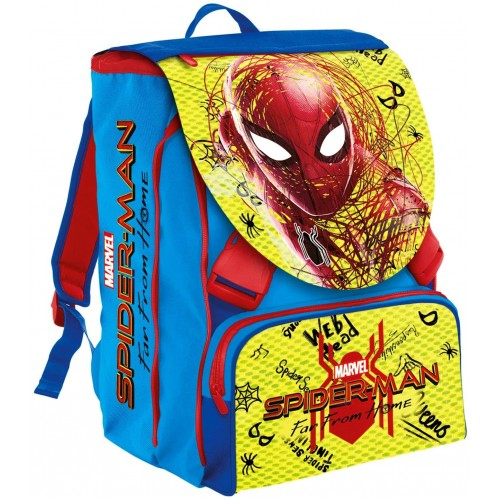 Zaino estensibile Spider-Man - Seven