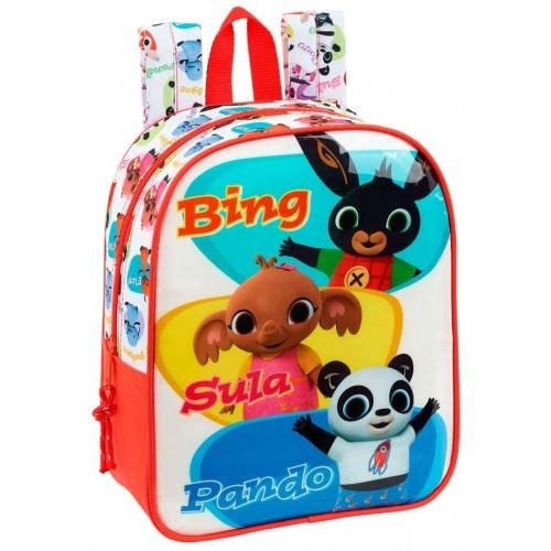 Zaino Bing per la scuola materna