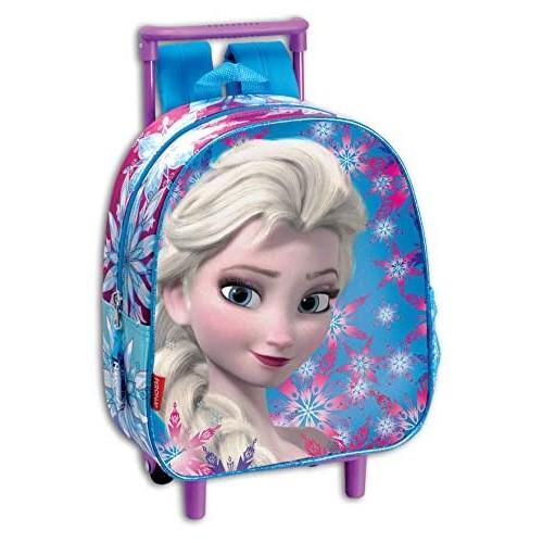 Trolley asilo con Principessa Anna - Frozen Disney