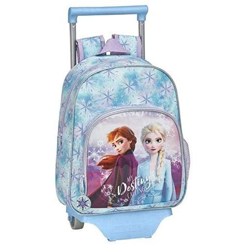 Zainetto scuola elementare Frozen Disney