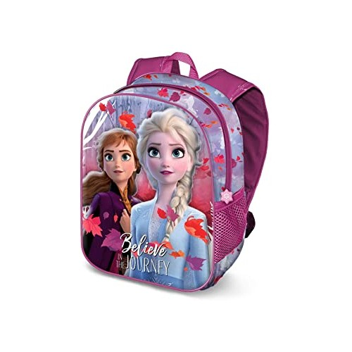 Zaino per la scuola di Frozen II - Disney