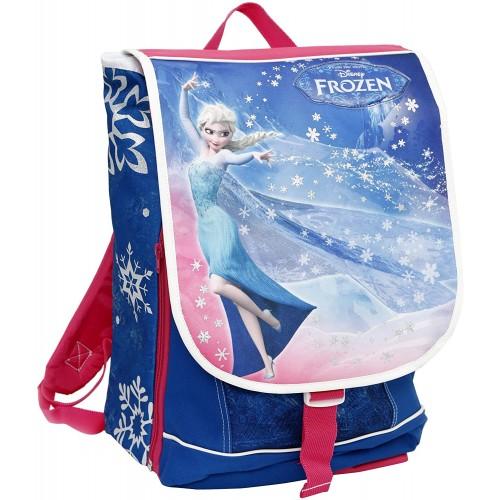 Zaino Scuola con Luci - Frozen -  Giochi Preziosi