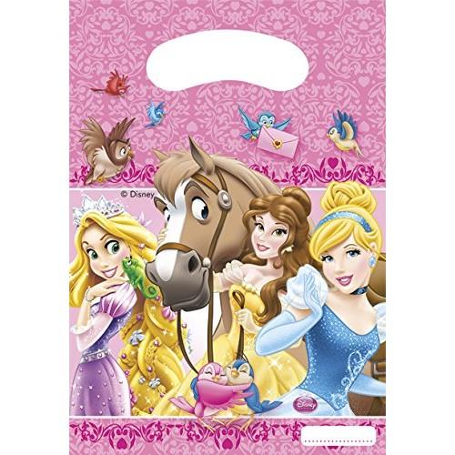 Bustine Gadget Principesse Disney