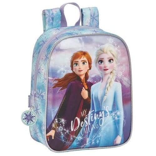 Zainetto Frozen II per la scuola - Ufficiale Disney