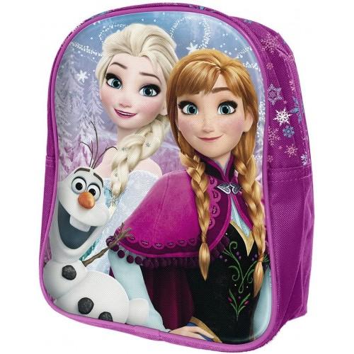 Zainetto scuola Principesse Elsa e Anna - Frozen